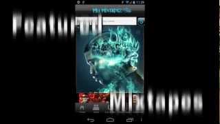 My Mixtapes YouTube video