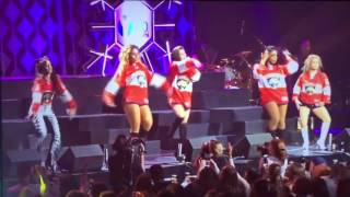 Nonton Fifth Harmony Camila S Final Song Work From Home Hd  Y100 Jingle Ball Dec 18 2016 Film Subtitle Indonesia Streaming Movie Download