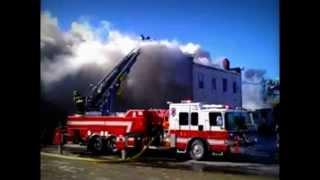 Eldridge (IA) United States  city photos gallery : Del's Fire in Eldridge, IA