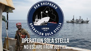 Video No Escape From Justice: Two More Arrests for Operation Sola Stella MP3, 3GP, MP4, WEBM, AVI, FLV Juni 2018