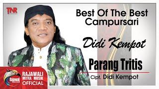 DIDI KEMPOT - PARANG TRITIS (CAMPUSARI) - Official Musik Video