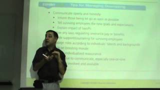 Principles Of Management - Lecture 25