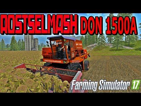 DON 1500B v2.1