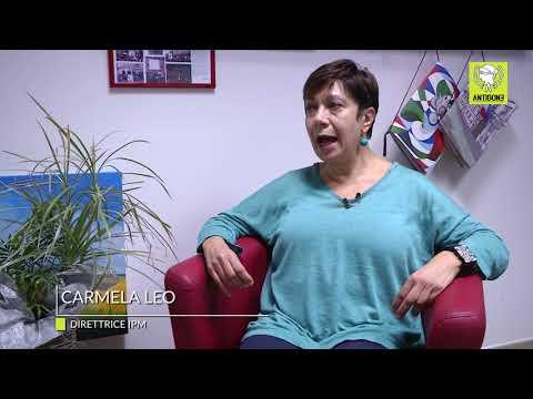Video - Guardiamo Oltre - Istituto penale per minorenni di Acireale