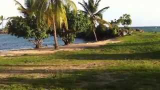 Gosier Guadeloupe  City new picture : Plage du Bas du Fort,- Le Gosier, Guadeloupe