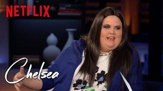 "Video ""Sarah Huckabee Sanders"" Is Back | Chelsea | Netflix MP3, 3GP, MP4, WEBM, AVI, FLV Juli 2018"