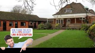 Beccles United Kingdom  city images : Swan Motel, Beccles, United Kingdom HD review