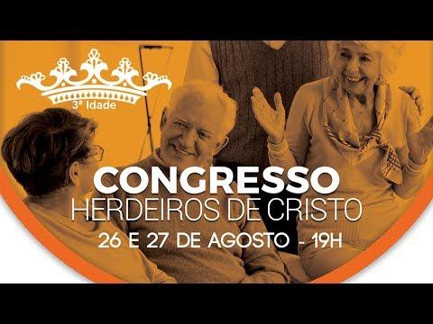 Congresso Herdeiros de Cristo - 2017