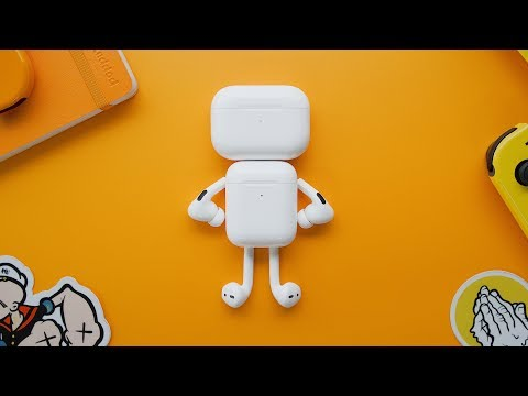 AirPods Pro Imperfectly Perfect!