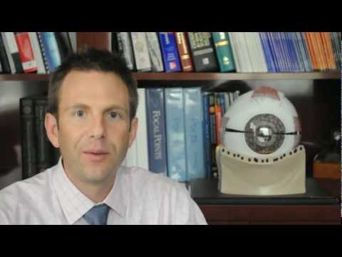 Eye floaters, light flashes, posterior vitreous detachment - A State of Sight #36