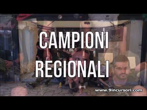 9° Incursori Softair Roma - Video: Campioni Regionali Asi 2019