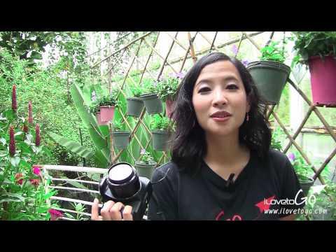 รีวิว Canon EOS-600D ตอน 1