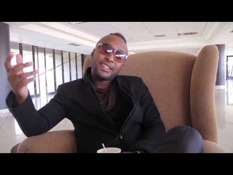 Vusi Nova On Katch It With Khanyi