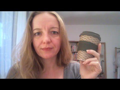 Zero Waste Woche 18 - Meine Erfahrungen mit dem Coffee to Go Becher