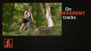 Videofilmer för Cykeldatorer tillbehör