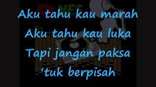 radja-maaf (lyrics on screen HD)