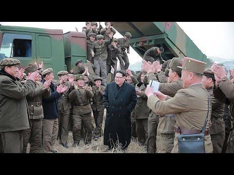 Νέες (οικονομικές) κυρώσεις της Νότιας στη Βόρεια Κορέα