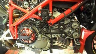 4. Ducati 1098