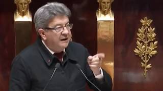 Video [THUG LIFE] Mélenchon vs Edouard Philippe MP3, 3GP, MP4, WEBM, AVI, FLV September 2017