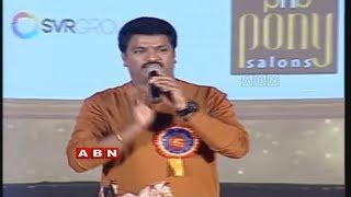 Video Siva Reddy Imitates Babu Gogineni and  V Hanumantha Rao and Balakrishna at Cinegoers Film Awards MP3, 3GP, MP4, WEBM, AVI, FLV Oktober 2018