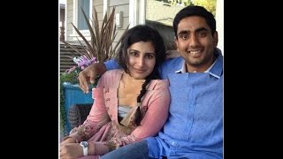 Video NARA Lokesh and BRAHMANI Lovely Beautiful Couples Unseen Personal Video !! MP3, 3GP, MP4, WEBM, AVI, FLV Juni 2018