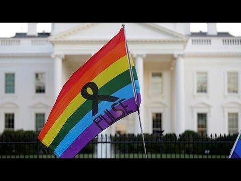 Εκκλήσεις για το τέλος του μίσους με αφορμή το Ορλάντο