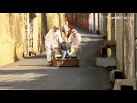 Madeira Island on Travel Channel
