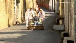 Madeira Island Portugal  city pictures gallery : Madeira Island on Travel Channel
