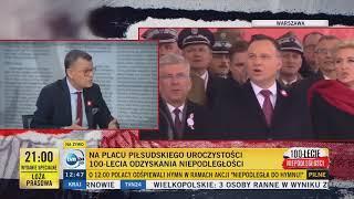 Ostre słowa red. Andrzeja Morozowskiego.