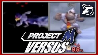 Project M Versus has returned! – Episode 06 [Events]