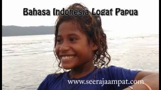 Video Bahasa Indonesia Logat Papua MP3, 3GP, MP4, WEBM, AVI, FLV Desember 2017