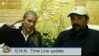 GNN #1 - Part 2 - Timeline Update (Cont.)