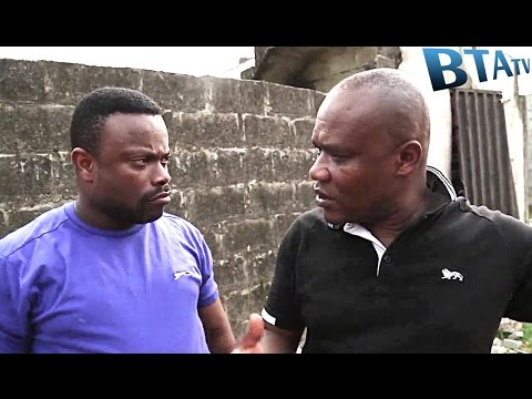 CHERUBIN & SERAPHIN - NOLLYWOOD LATEST MOVIE