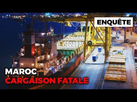 Maroc, cargaison fatale - Documentaire HD COMPLET Français