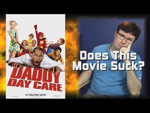 """Daddy Day Care"" (2003) - Does This Movie Suck?"