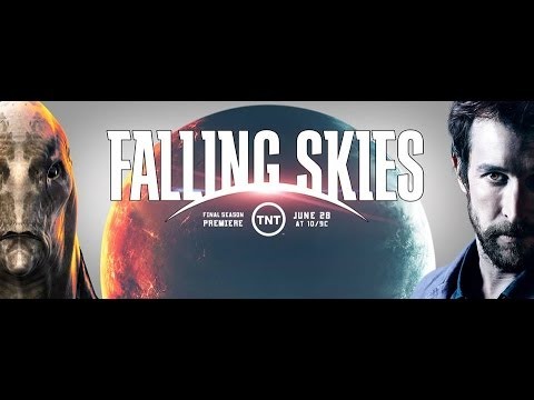 "Falling Skies season 5 episode 9 ""Reunion"" review"