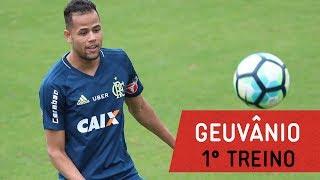 Novo reforço do Mengão realizou exames e avaliações físicas no CT George Helal ---------------- Seja sócio-torcedor do Flamengo:...