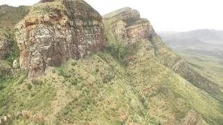 Hoedspruit South Africa  city photos gallery : Northern Drakensberg Mountain, Hoedspruit, Limpopo, South Africa