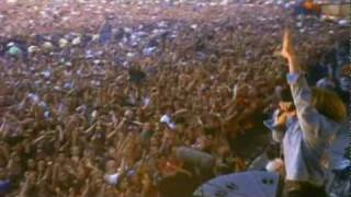 Video Bon Jovi - Livin' On A Prayer - Live From London 1995 MP3, 3GP, MP4, WEBM, AVI, FLV Juni 2018