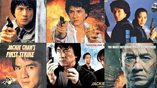 Nonton Police Story 1985   2013  Jackie Chan Film Subtitle Indonesia Streaming Movie Download