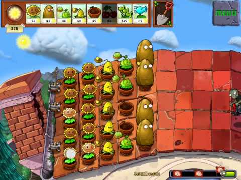 pokemon vs plants vs zombies jefe final plants vs zombies