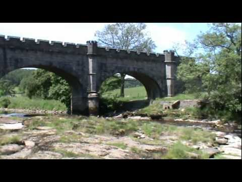 Bolton Abbey to Simons Seat Round | yorkshire dales  Walks