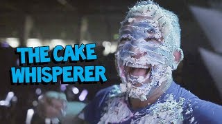 The Cake Whisperer w/ Cesar Millan and Steve Aoki