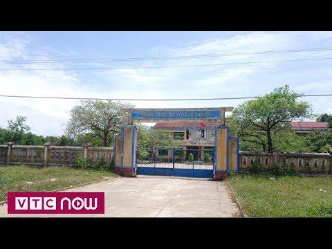 Thông tin bất ngờ vụ cô giáo bị hiếp dâm tại trường  | VTC1 - Thời lượng: 55 giây.