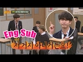 Heechul Hated Leeteuk 39 S Ex Girlfriend   39 Knowing Bros 39 Ep 62