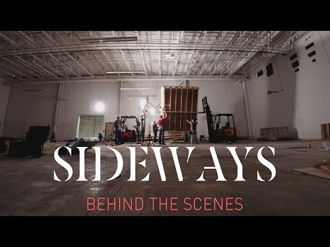 Video: KB - Sideways (Behind the Scenes)