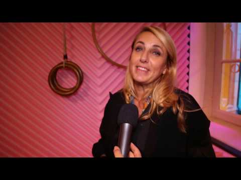 Patricia Urquiola – Elle Decor Grand Hotel