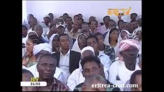 Eritrean Tigrinya News  5 May 2013 by EriTV