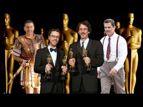 Cohen Brother's HAIL, CAESAR! An Oscar Contender? – AMC Movie News