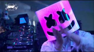 Nonton Marshmello   Alone Live   Amf 2017 Film Subtitle Indonesia Streaming Movie Download